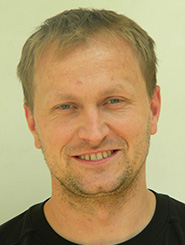Jan Dvorak, PhD, Czech Republic
