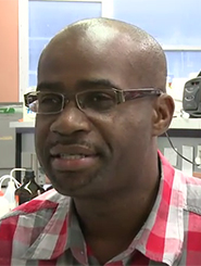 Kelly Chibale, PhD
